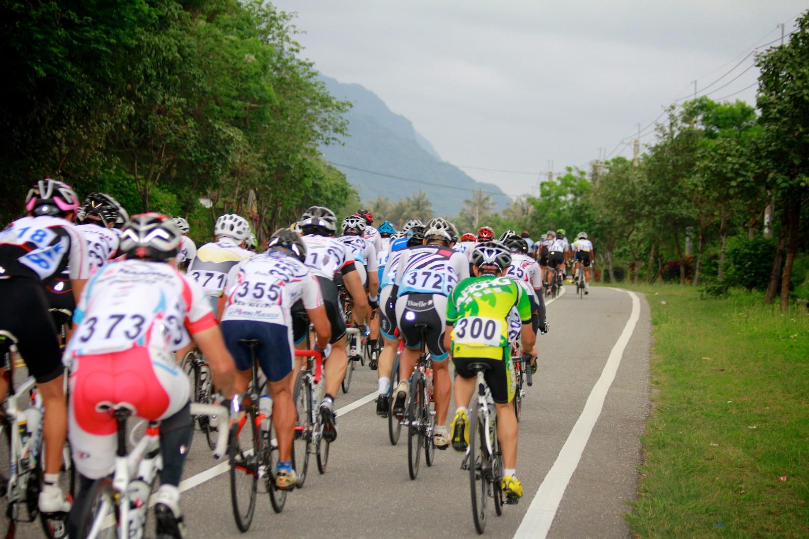 台湾でサイクリングを楽しもう!海と山と街と空、レッツ台湾ライド!